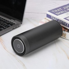 Air Purifier Photocatalyst Cleaning Air filtering Anion Air Cleaner for Home Office