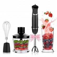 KOIOS smart Electric 4-in-1 Hand Immersion Blender with 12-Speed Stick (The product has a risk of infringement on the Amazon platform)