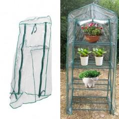 69 x 49 x 160cm Garden Green House Warm Greenhouse Flower Plants Gardening Outdoor