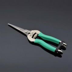 Garden Tools Hand Scissors Green