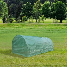 20′x10′x7′ -A Heavy Duty Greenhouse Plant Gardening Dome Greenhouse Tent